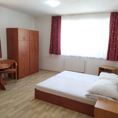 Jednoizbový apartmán